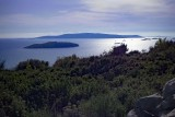 Island Ciovo, Croatia