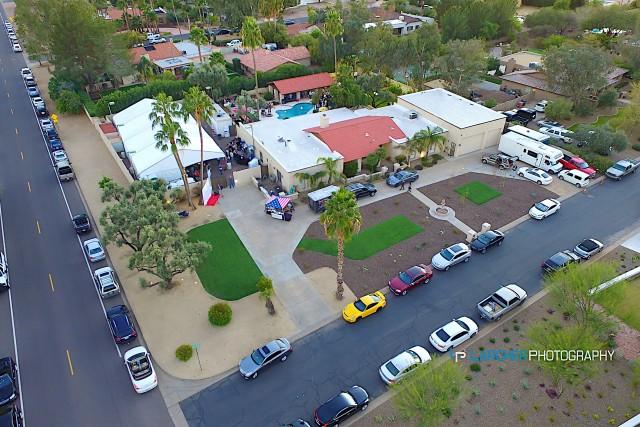 8313 E Sharon Drive, Scottsdale, AZ 85260