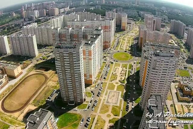 Балашиха, Московская область, Россия