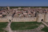2016 Drone Experience Film Festival's candidate : Aigues Mortes