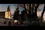 2016 Drone Experience Film Festival's candidate : Chapelle de Juhègues