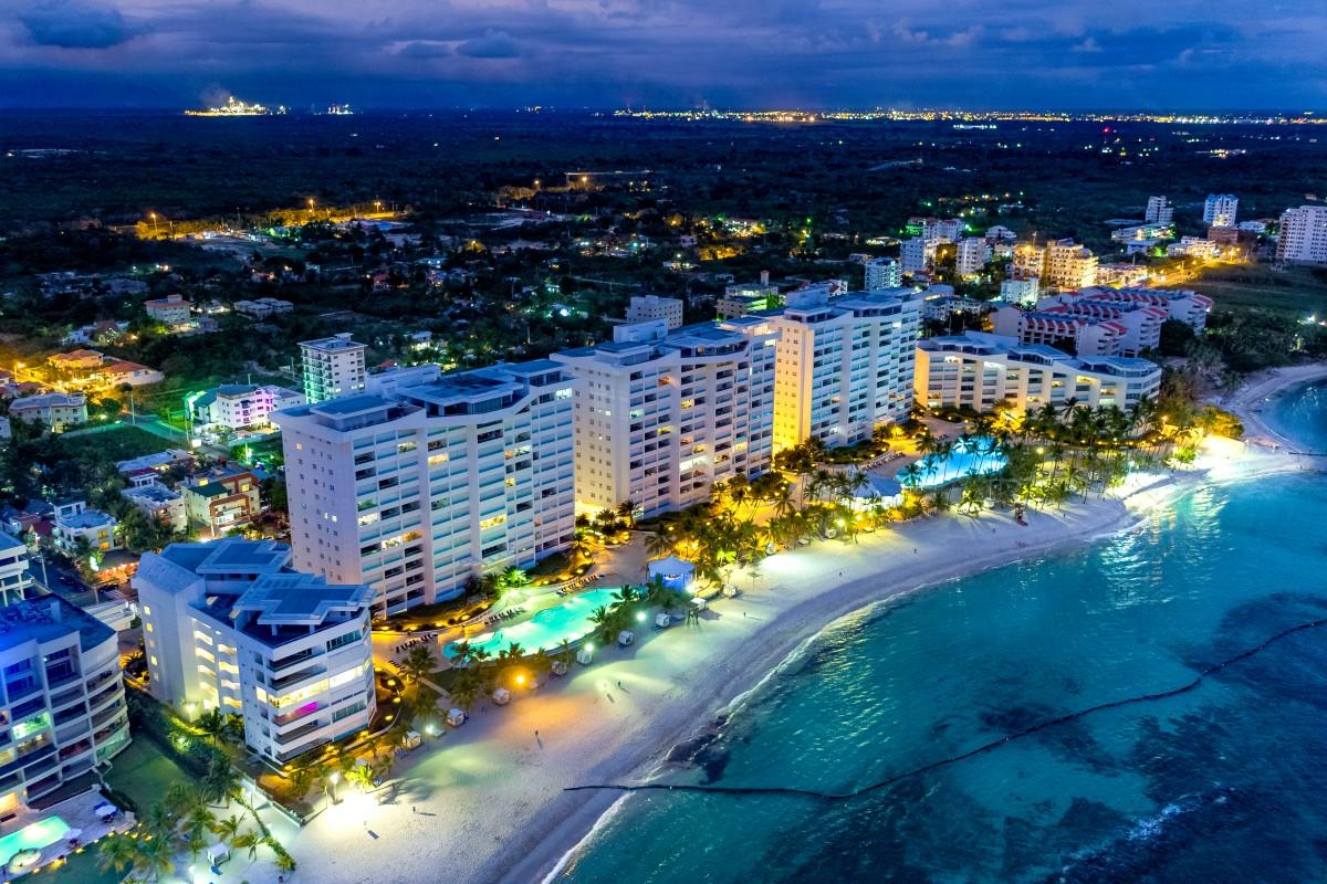 Marbella, Juan Dolio, Dominican Republic