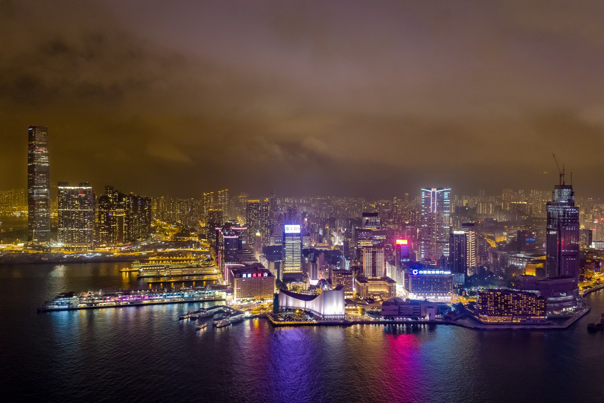 Kow Loon, Hong Kong