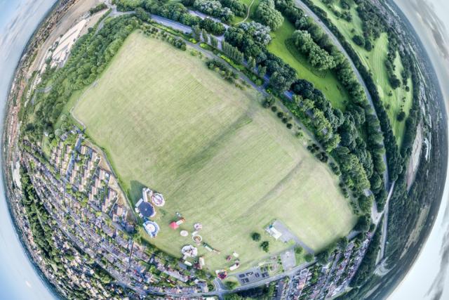 Browns Field Park
