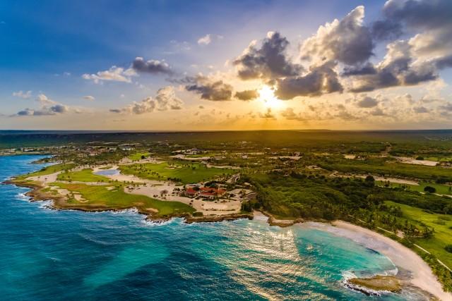 Punta Espada Golf Course at Cap Cana, Punta Cana, Dominican Republic