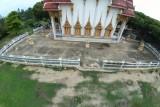 Temple near Sanam Yae, Ta Maga, Kanchanaburi
