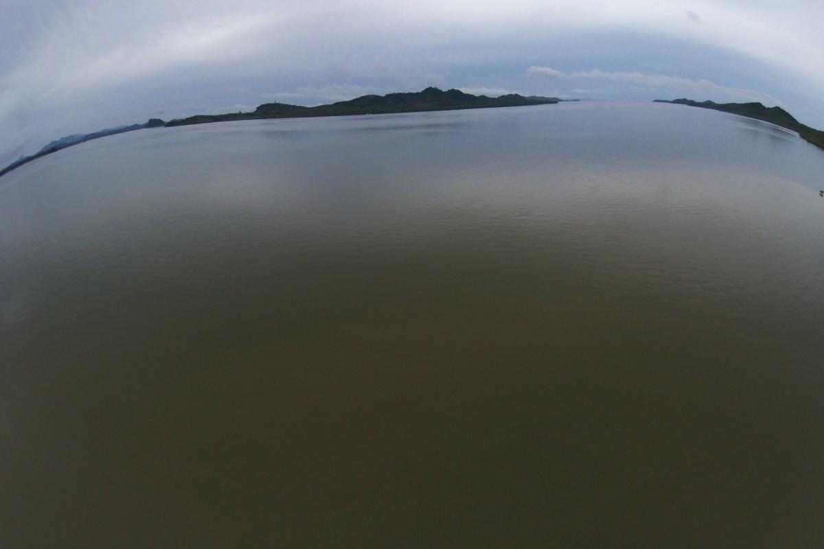 Koh Sriboya (Krabi) Thailand  city images : Koh Sriboya Island, Krabi, Thailand | Dronestagram