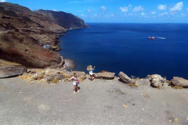 Las Teresitas, Tenerife,Canarias