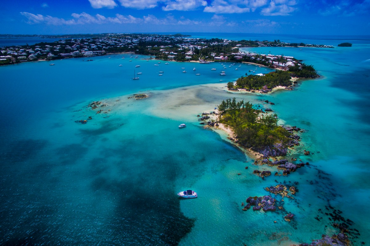Bermuda Kings Point