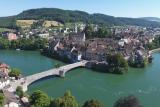 Laufenburg, Germany/Switzerland