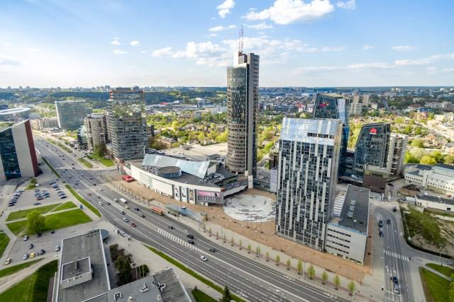 Vilnius Business Area