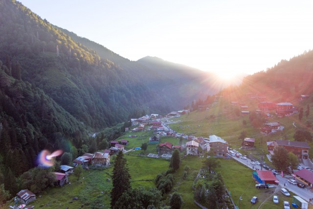 Ayder, Rize, Turkey