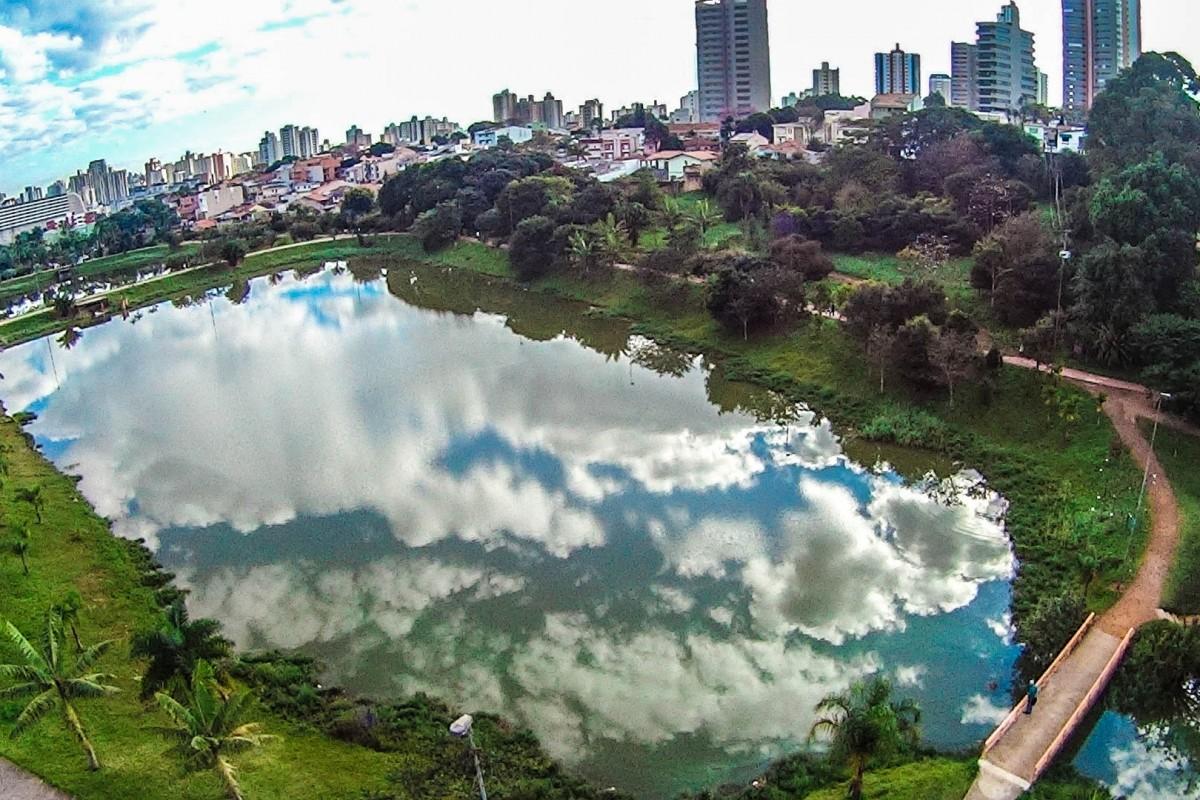 Parque Central de Santo André – SP