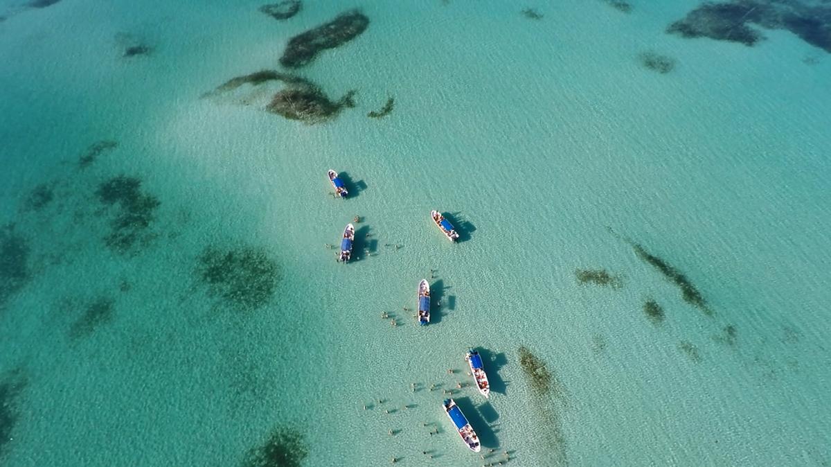 Bahamas Part Of British Virgin Islands