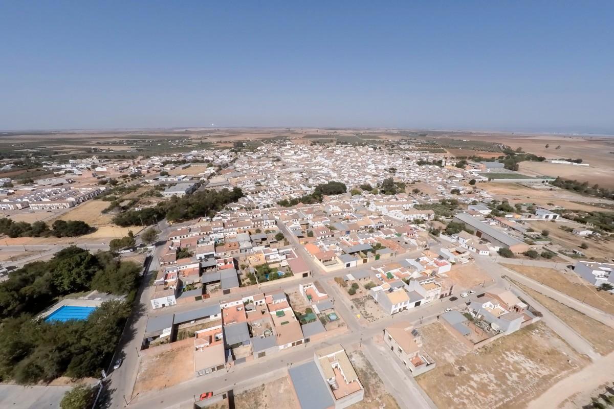 Cañada Rosal