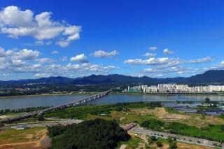 Misa-gangbyeon new city
