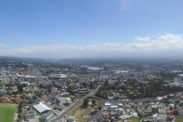Cumbaya, Quito, Ecuador
