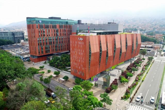 Ruta N, Medellín, Colombia