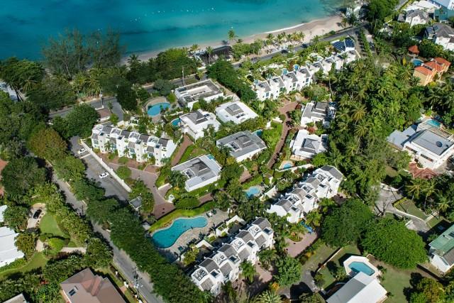 Mullins Development, St. Peter, Barbados