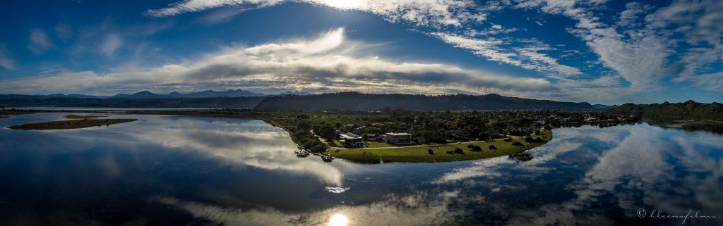 Sedgefield South Africa  city photos : Sedgefield, South Africa | Dronestagram