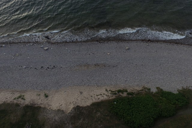 Smidstrup Beach