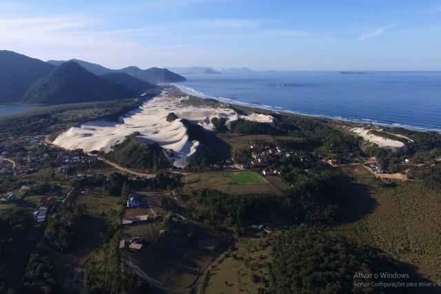 Siriú – Garopaba- Santa Catarina – Brazil