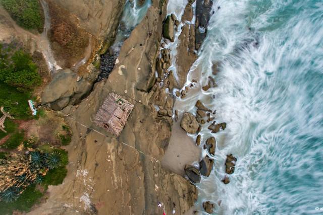 Windansea Beach, CA