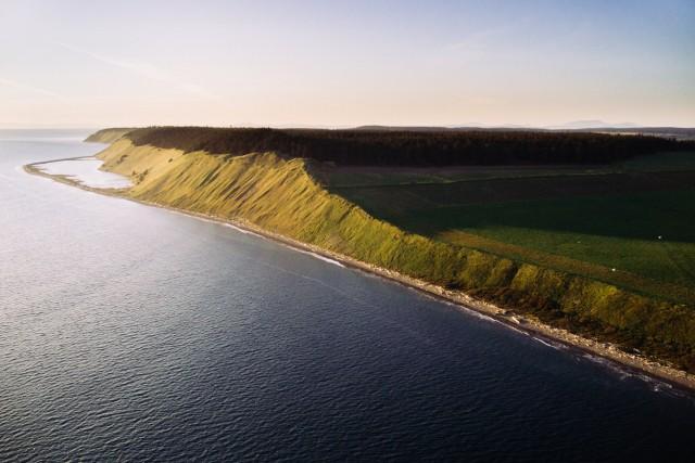 Ebey's Landing Whidbey Island