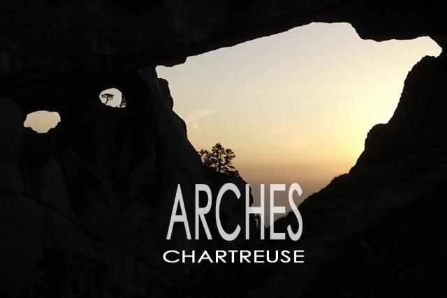 Arches – Aup du Seuil FRANCE