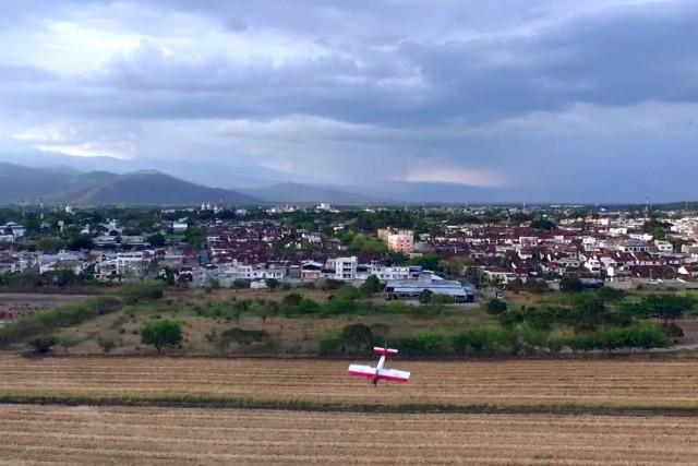 Buga City, colombia