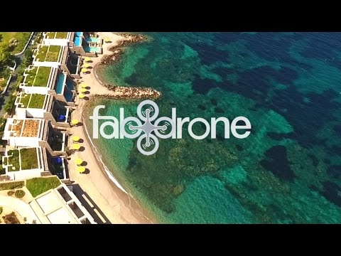 Grand Resort Lagonissi, Athens Riviera