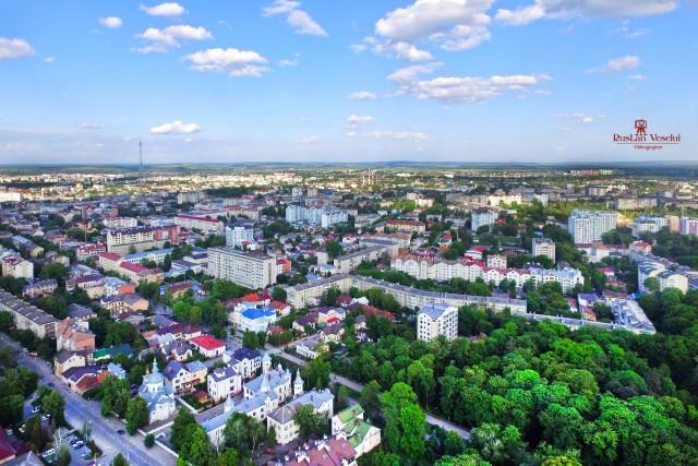 Ukraine, Ivano-Frankivsk
