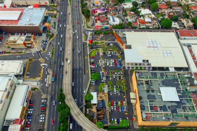 Zone 11, Miraflores, Guatemala-City, Guatemala