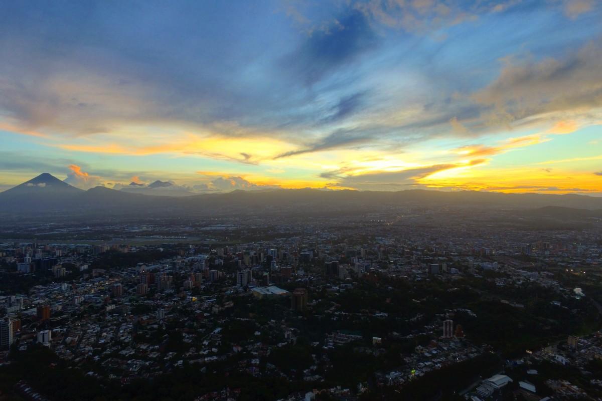 Zone 15, Guatemala-City, Guatemala