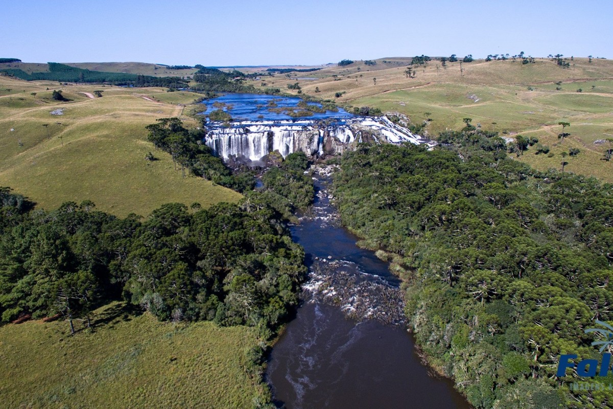 Jaquirana Rio Grande do Sul fonte: www.dronestagr.am