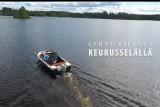 Lake Keurusselkä, Mänttä, Finland
