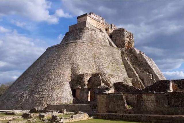 Mexico, Belize, Guatemala