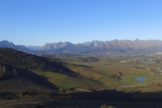Stellenboschkloof, South Africa