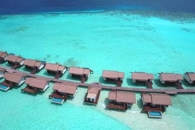 The Residence Maldives, Falhumaafushi