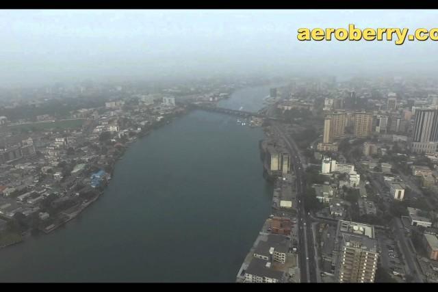 Victoria Island Lagos