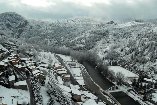 Cerdanya, Lleida, Spain