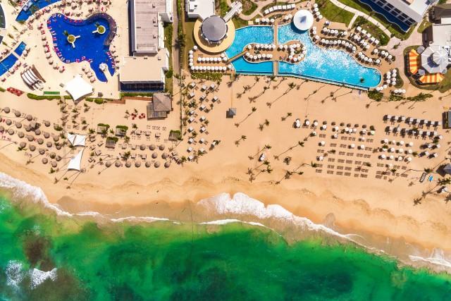 Playa Uvero Alto, Punta Cana, Dominican Republic