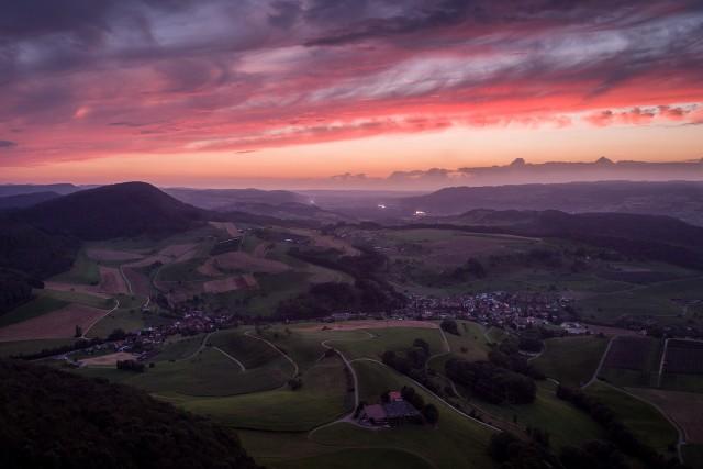 Sulz, Switzerland