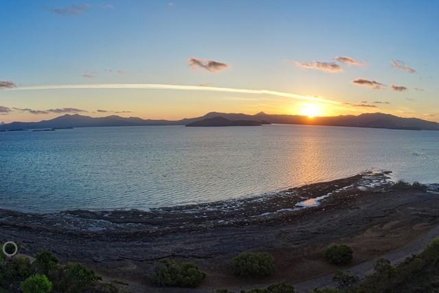 Pamandzi, Petite Terre, Mayotte