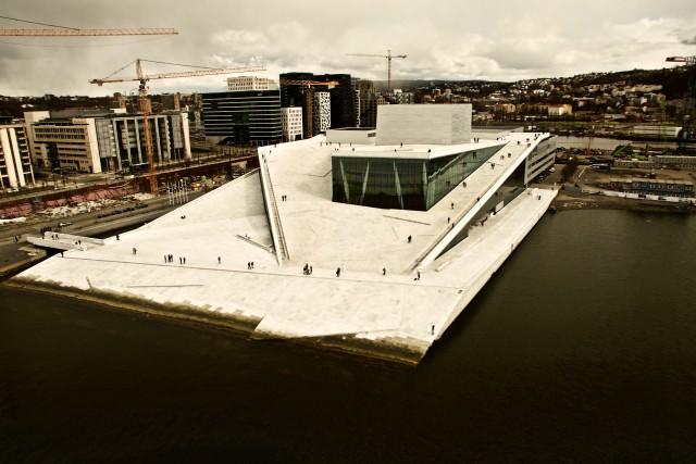 Oslo Centrum