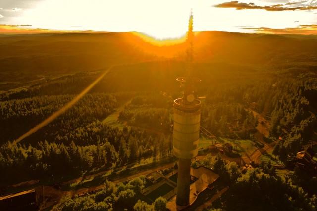 Tryvannstårnet