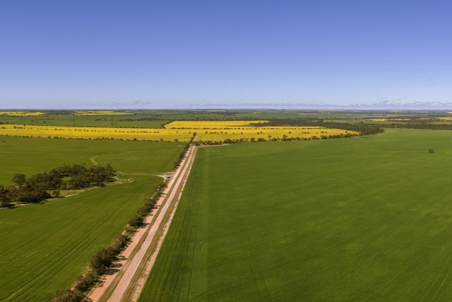 Perth – Eastern Fields