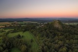 Angel's Hill, Czech Republic.