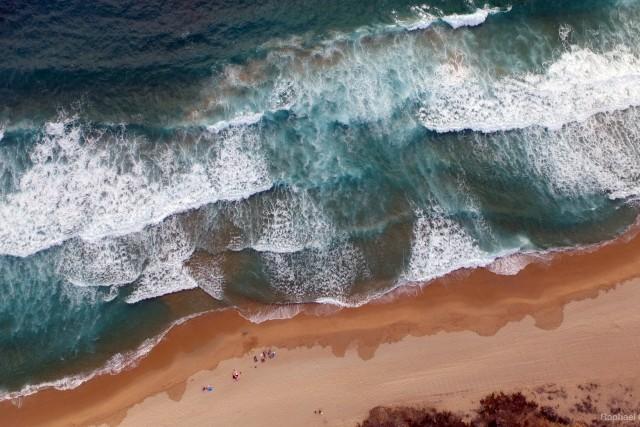 Santana Beach, Sagone, Corse, France