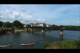 Bridge on the River Kwai, Kanchanaburi